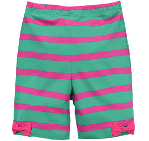 Fashion Girl Shorts in Children Leggings with Printing Sqp-208 pictures & photos