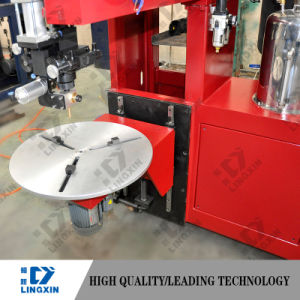 Automatic Filter Gasket Casting Machine pictures & photos