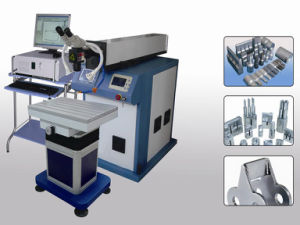 Channel Letter Machinery Laser Welding Machine pictures & photos