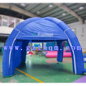 High Quality Oxford Inflatable Tent/ Outdoor Inflatable Tent pictures & photos
