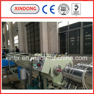 PVC Pipe Production Extrusion Line with Ce Certificate pictures & photos