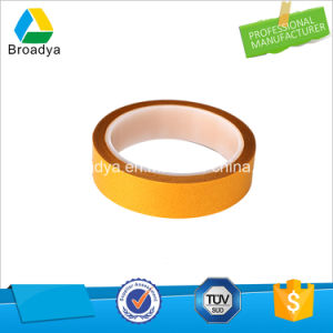 Double Sided PVC Protection Tape with Solvent Adhesive pictures & photos