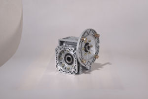Mnrv Gearbox Speed Reducer with Output Flange pictures & photos