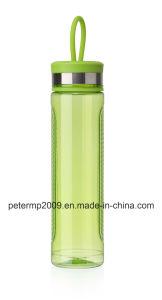 470ml Personalized 16oz Plastic Flexible Water Bottle, Plastic Sport Water Bottle (hn-1612) pictures & photos