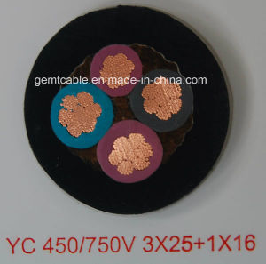Professional Manufactural XLPE Insulation Power Cable pictures & photos