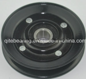 Pulley-Car Bearing-Tensioner Pulley-Belt Pulley-Auto Bearing pictures & photos