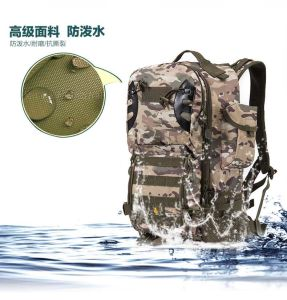 Hot Sale! Urban Popular Military Tactical Water-Proof European Multicam Tactical Hiking Shoulder Camping Backpack pictures & photos