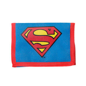 Kid′s Wallet Bags, Super Hero Sign Printed, with Cheap Factory Price for Promotional Audited Factory pictures & photos