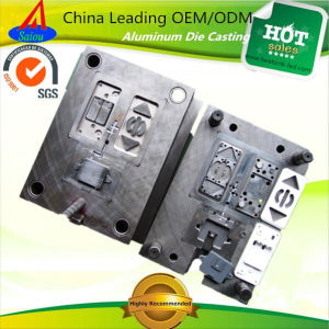LED Lighting Plastic Injection Mould pictures & photos