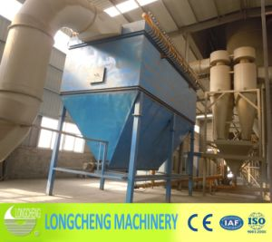 Pulse Bag Ash Handling System pictures & photos
