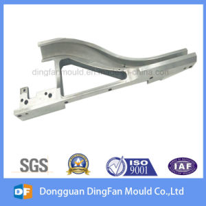 Non-Standard Customized CNC Aluminum Parts Made in China pictures & photos