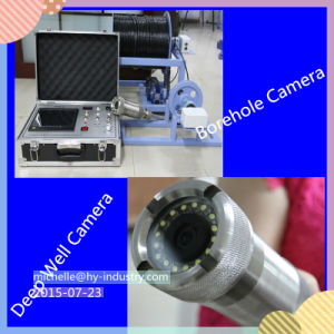 2017 New! ! Underwater Inspection Camera, CCTV Camera and Deep Well Camera, Bore Hole Camera for Sale pictures & photos