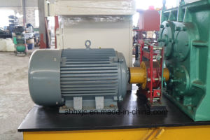 W11 Series 3 Rollers Rolling Machine Made in China pictures & photos