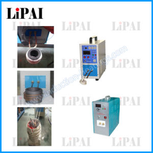 Portable Mini Induction Heating Melting Machine pictures & photos