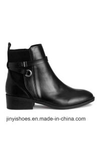 New Style Ladies/ Girl′s Boots/Comfort Boots/Fashion Boots pictures & photos