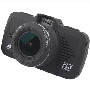 Vehicle Video Camera Recorder with Ce