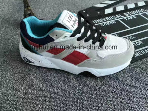 Fashion Sport Shoes Unisex Shoes Running Shoes pictures & photos