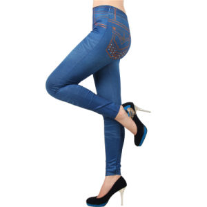 Fashion Women Low Price Tight Legging pictures & photos