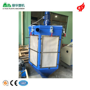 Ce EPS/XPS Foam Plastic Recycling Machine pictures & photos