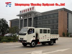 Special Mining Explosion-Proof Passenger and Cargo Dual-Function Vehicle pictures & photos