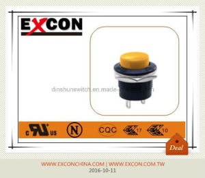 Excon Water-Proof and Oil-Proof Push Switch Pb-02 with IP67 pictures & photos