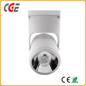 New Design Style LED Track Light for Shops (TR-2115) pictures & photos