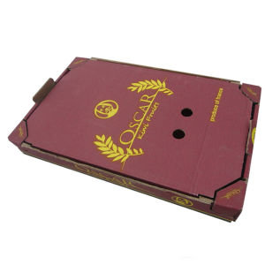 Waterproof 5 Ply Corrugated Fruit Carton Box pictures & photos