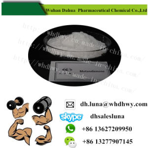 Top Supplier Bodybuilding Supplement Anabolic Stanozolol Winstrol pictures & photos