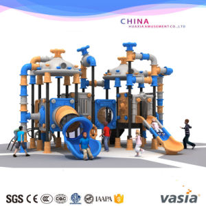 New Mario Series Factory Price High Quality Kids Outdoor Playground pictures & photos