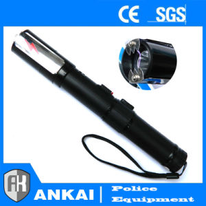 AC Discharge Police Self Defense Flashlight Stun Guns (939) pictures & photos