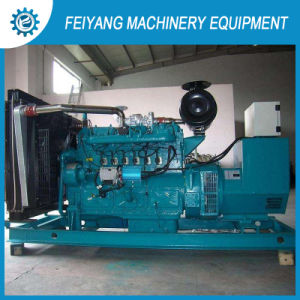 Silent Diesel Generator 100kw-1000kw with Cummins Engine pictures & photos