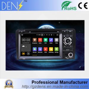Two DIN 7 Inch Car DVD Audio for Audi A3 with GPS Navigation pictures & photos