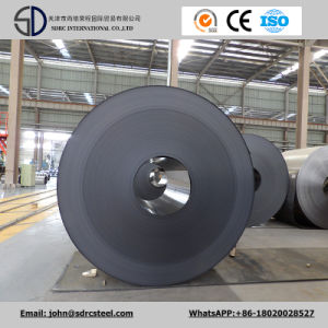 SPCC/DC01/CRC//Cold Rolled Steel Strip/Cold Coil Manufacturer pictures & photos
