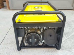 2.5kw Recoil Start Portable Gasoline Generator pictures & photos