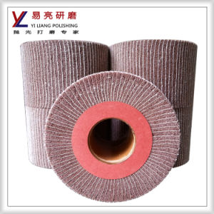 Sponge Flap Wheel to Steel Kitchen Accessories pictures & photos