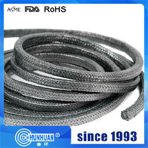 Carbon Fiber With PTFE Braid Glanded Packing Set pictures & photos