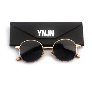New Model Ynjn Round Custom Sunglass Lenses Mirrored (YJ-F83487) pictures & photos