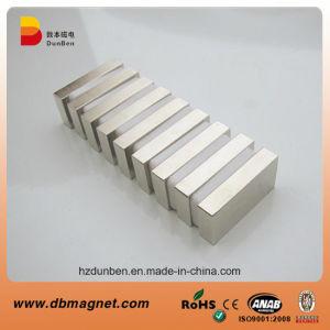 Rectangle Neodymium Magnet for Generator pictures & photos