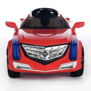 Electric Ride-on Children′s Toy Car pictures & photos