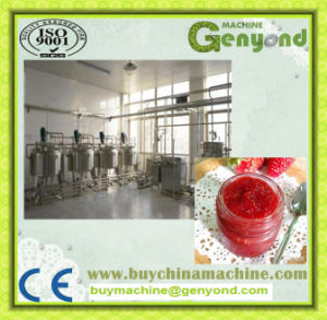 Complate Guava Paste Making Machines pictures & photos