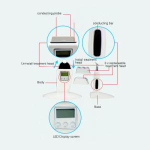 Portable Microcurrent Anti -Aging Machine pictures & photos
