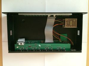 Conference System Central Control System Host Mc-2000 pictures & photos