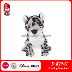 Hot Sale Leopard Soft Toy Stuffed Animals pictures & photos