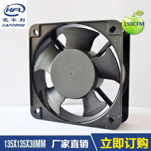 135X135X38mm AC Cooling Fans Blowers pictures & photos