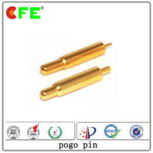 DIP Spring Loaded Connector Pogo Pin in Werable Products pictures & photos