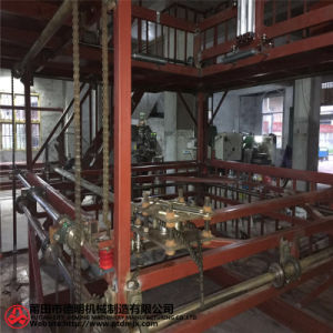Automatic Vertical Polyurethane Foaming Machine pictures & photos