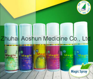 Hot Sale Herbal Pain Relief Spray Good Quality pictures & photos