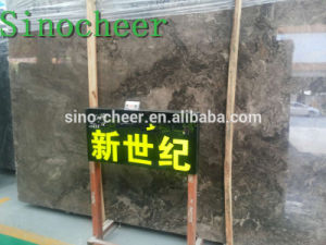 New Century Big Slab Polished Chinese Marble for Decoration pictures & photos