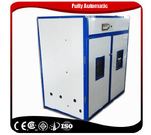 Ce Approved Commercial Auto Chick Hatchery Cabinet for Eggs pictures & photos