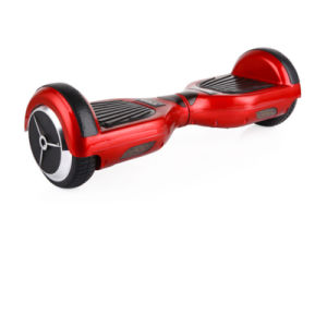 UL2272 Certification Two Wheel Scooter Electric Hoverboard with LED Lights pictures & photos